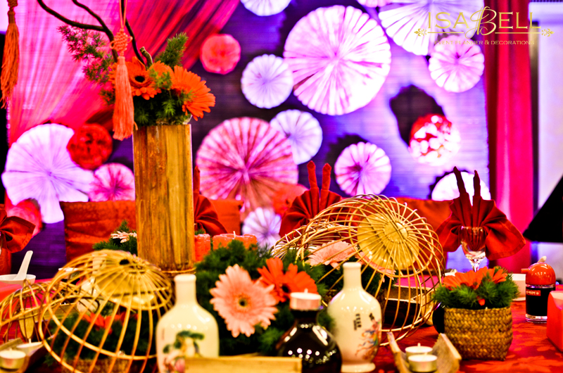 wedding themes 8 decoration ideas for the art of oriental